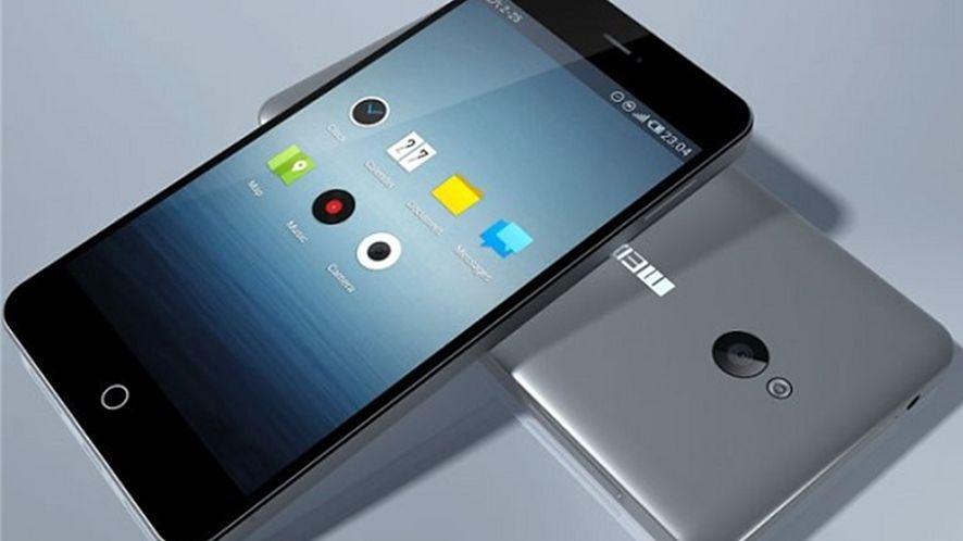 Pierwszy smartfon z 4 GB RAM będzie pochodził z Chin