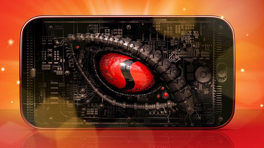 Nowe procesory 64-bitowe od Qualcomma i odświeżony Snapdragon 801