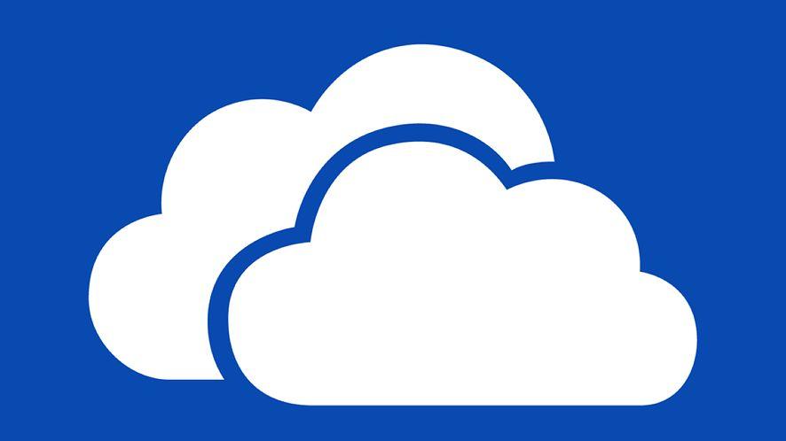 OneDrive wierny NTFS – inne systemy plików nie są już obsługiwane