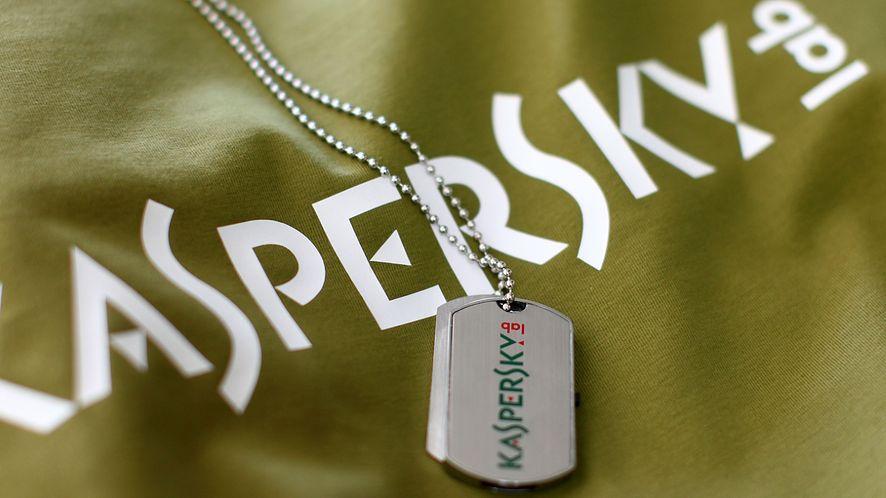 Kaspersky Free dostępny: darmowy antywirus metodą na Amerykanów?