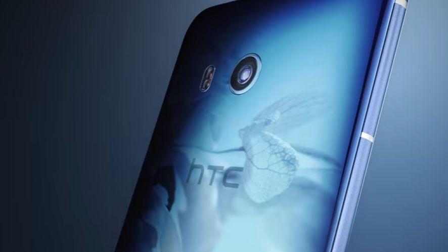 Dział mobilny HTC może trafić w ręce Google
