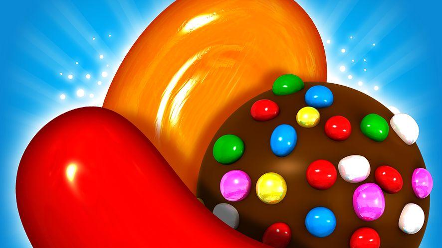 Nowe Lumie i Surface z preinstalowaną grą Candy Crush Saga