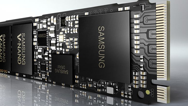 Samsung SSD 950 Pro: najwyższy czas porzucić SATA i AHCI
