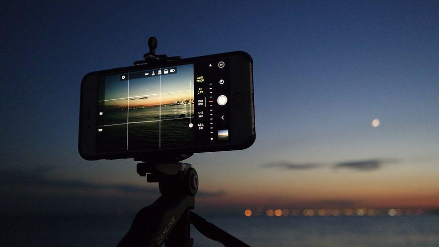 NAS może się przydać także fanom mobilnej fotografii