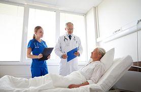 Objawy chorej wątroby - przyczyny, symptomy, leczenie