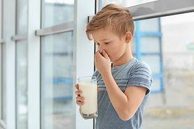 Alergia pokarmowa dzieci