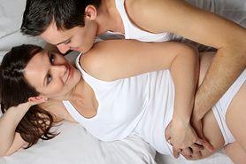 4 mity na temat seksu w ciąży