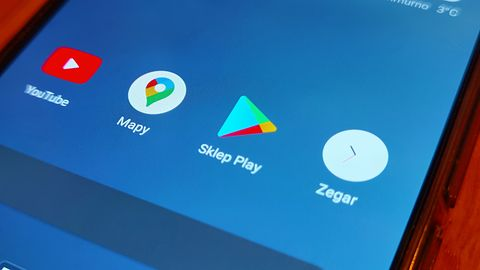 Google goni Apple'a. Sklep Play pokaże, co aplikacje robią z twoimi danymi