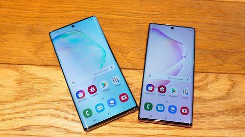 Samsung rozważa połączenie Galaxy S i Note w jeden bezkompromisowy smartfon