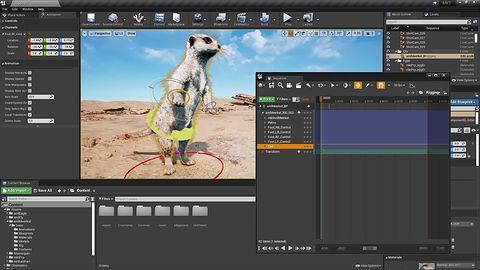 Unreal Engine 4.26. Aktualizacja wprowadza nowy poziom fotorealizmu
