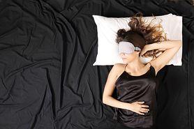 Najlepsze i najgorsze pozycje do spania