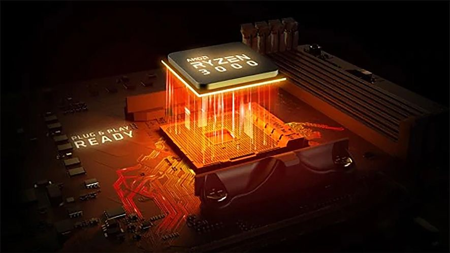 AMD Ryzen 9 3900X będzie tańszy, a konkurencja ma kolejny problem