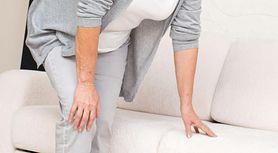 Poranna sztywność stawów. To może być objaw choroby