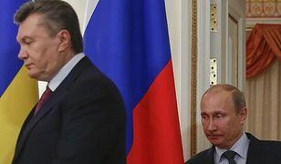 Śledztwo przeciwko Janukowyczowi ws. prania pieniędzy