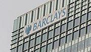 Brytyjski bank Barclays zwolni 3700 pracowników