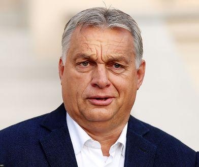 Viktor Orban, premier Węgier w latach 1998–2002 i od 2010 roku.