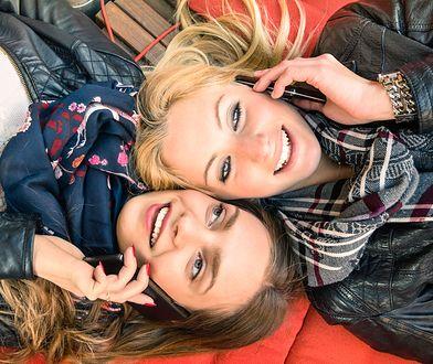 Ponad połowa kobiet woli swoją najlepszą przyjaciółkę od męża