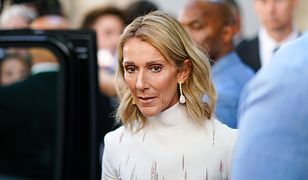 Celine Dion czule wspomina męża