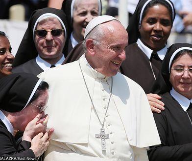 Zuzanna Radzik: Czekam na papieża, który zdemontuje złotą klatkę