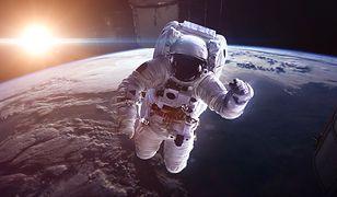 Człowiek - istota kosmiczna. Dlaczego musimy uciekać z Ziemi?