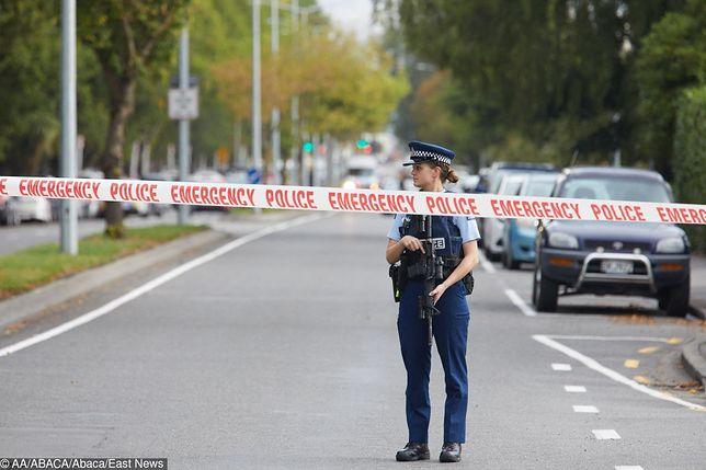 Morderca pokazał cały zamach na żywo na Facebooku.