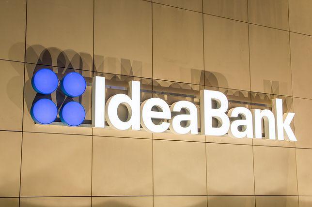 Awaria Idea Banku. Klienci byli wściekli