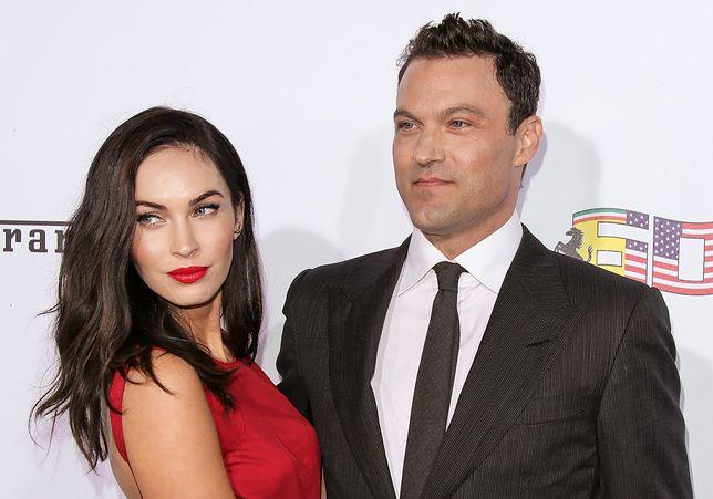 Megan Fox zostawiła męża dla młodszego
