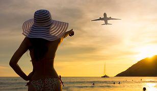 Black Friday 2017. Promocje linii lotniczych i biur podróży