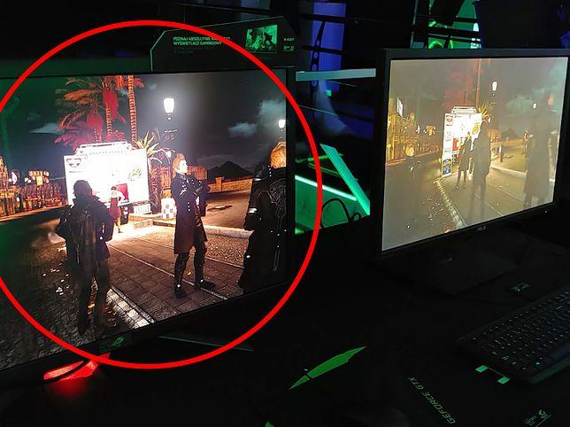 Nowa jakość w monitorach dla graczy. 4K, G-Sync i HDR. Takiego combo jeszcze nie było