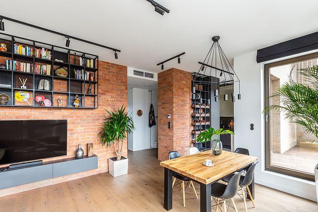 Urządzamy mieszkanie w stylu loftowym!