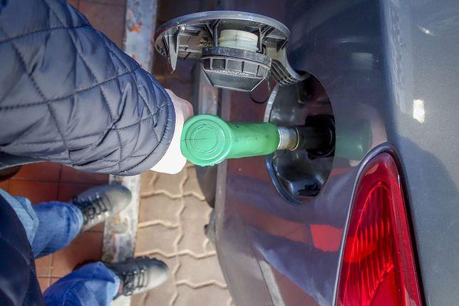 Koniec taniego paliwa ze wschodu? Ministerstwo przygotowuje nowe przepisy
