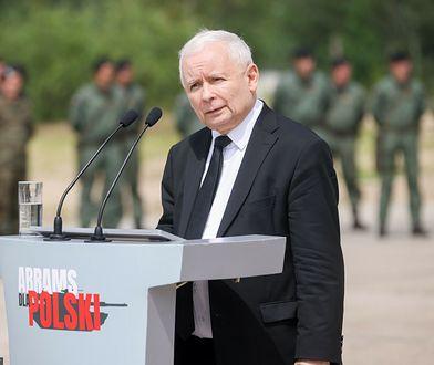 """Jarosław Kaczyński przegrał w sądzie. """"Nie ma powodu bać się władzy"""""""