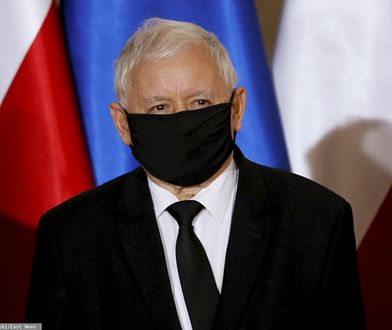 Nowe przepisy w KPRM. Powstały po pojawieniu się w rządzie Jarosława Kaczyńskiego
