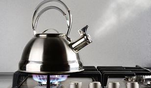 W dalszym ciągu najpopularniejsze są płyty wolnostojące gazowe
