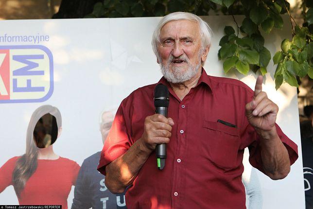 Waldemar Kuczyński nie przebierał w słowach atakując rząd PiS w ostatnich latach