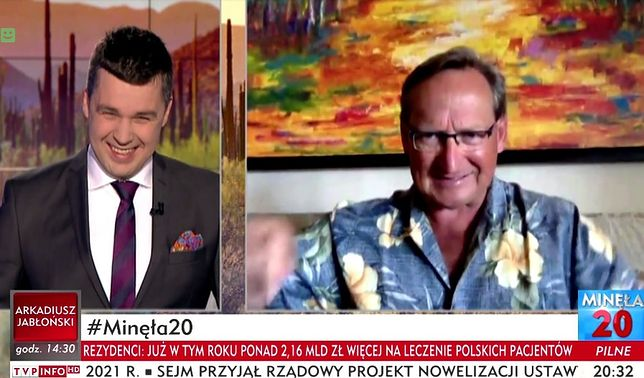 """Skandal w TVP Info. Cejrowski na antenie mówił o """"dziwkach"""" i """"pornolach"""""""
