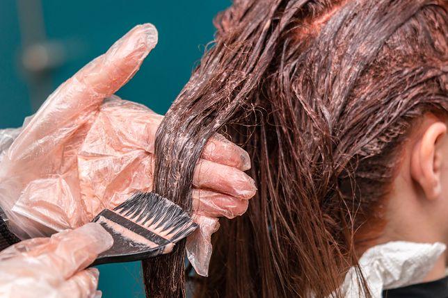 Cynamonowy to najnowszy hit w koloryzacji włosów