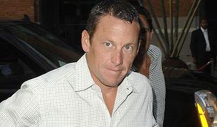 Lance Armstrong: powstanie film o upadku sportowca!