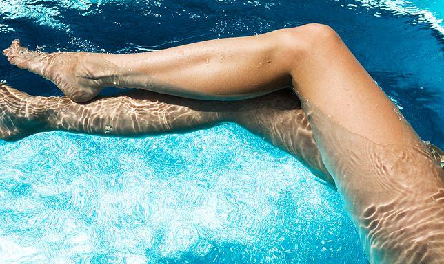 Nogi jak marzenie. Wystarczy kilka minut dziennie