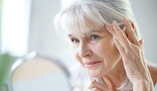 Jak dbać o urodę po 50, 60 i 70 roku życia?