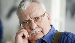 Wiedźmin. Andrzej Sapkowski ze swoimi powieściami na liście bestsellerów