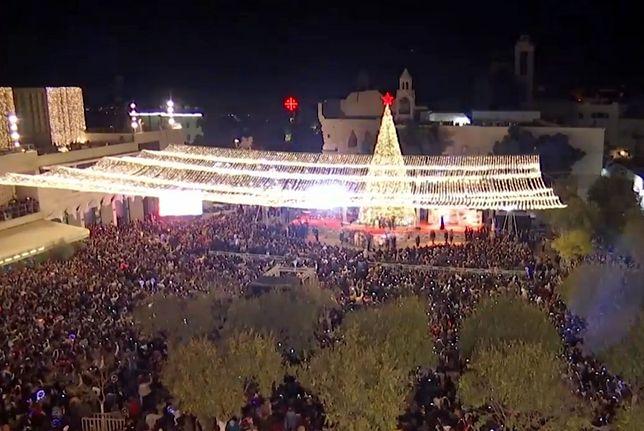 Burmistrz Betlejem: obchody Bożego Narodzenia odbędą się wirtualnie