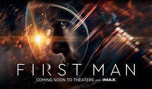 W rolę kultowego astronauty wcielił się ulubieniec widzów, Ryan Gosling