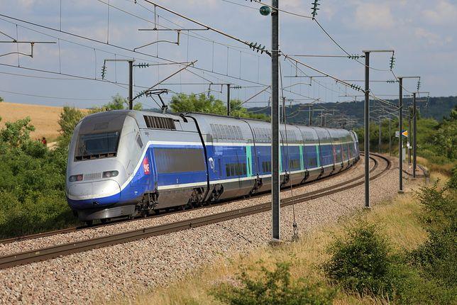 Maroko – pierwszy tak szybki pociąg w Afryce