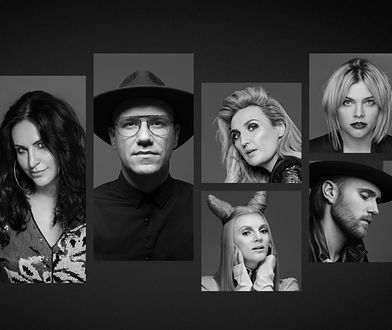 Na Orchestonie wystąpią największe gwiazdy polskiej sceny muzycznej