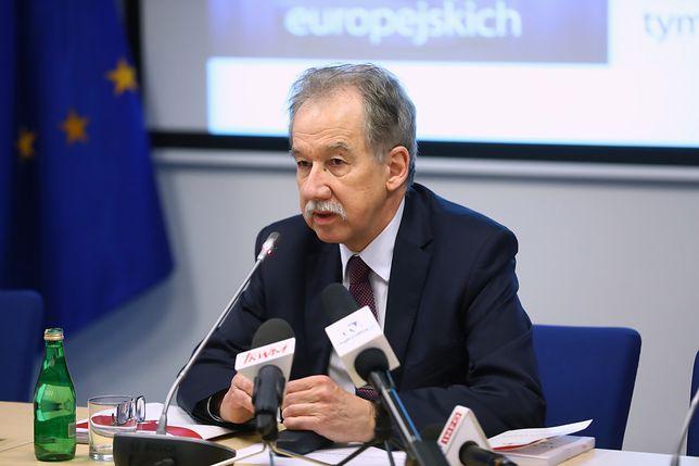 Kto zastąpi Wojciecha Hermelińskiego?