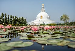 Nepal. Miejsce narodzin Buddy znów otwarte