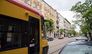 Warszawa. Nie będzie dofinansowania dla tramwaju na Gocław
