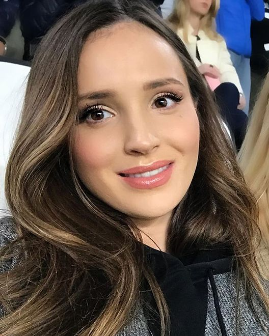 Marina Łuczenko-Szczęsna już niedługo zostanie mamą.