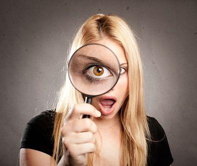 Kredka do oczu podkreśli twoje spojrzenie